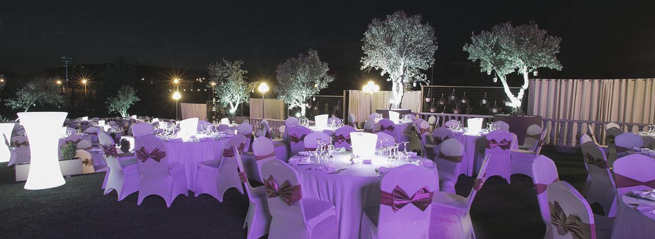 Αίθουσες Δεξιώσεων Wedding Story